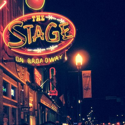 Vintage Vacation: Nashville / Memphis
