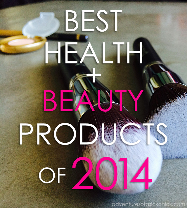 Best Health and Beauty Products of 2014