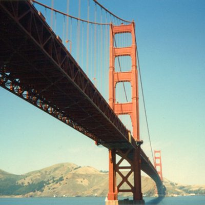Vintage Vacation: Road Trip to San Francisco