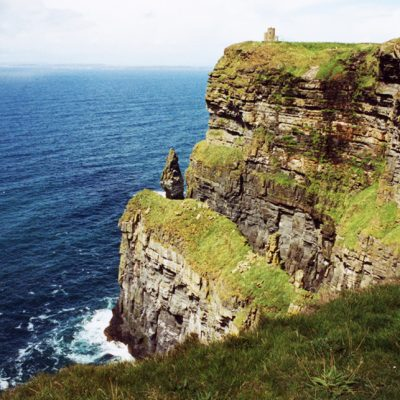 Vintage Vacation: Ireland