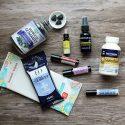 7 Healthy Travel Essentials