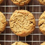 Sunbutter Cookies, Paleo, Vegan, and Allergen-Friendly - gluten-free, grain-free, nut-free, dairy-free, egg-free, coconut-free, refined sugar-free