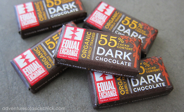 13 Healthier Halloween Treat Alternatives, Equal Exchange