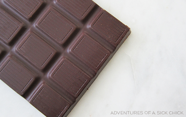 Choosing a Healthy Chocolate Brand