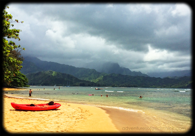 Kauai in Pictures