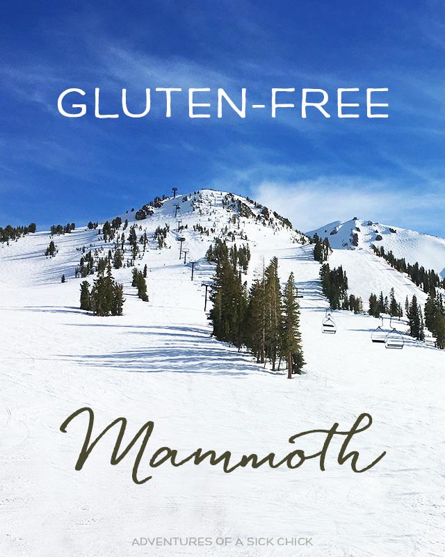 Gluten-Free Mammoth