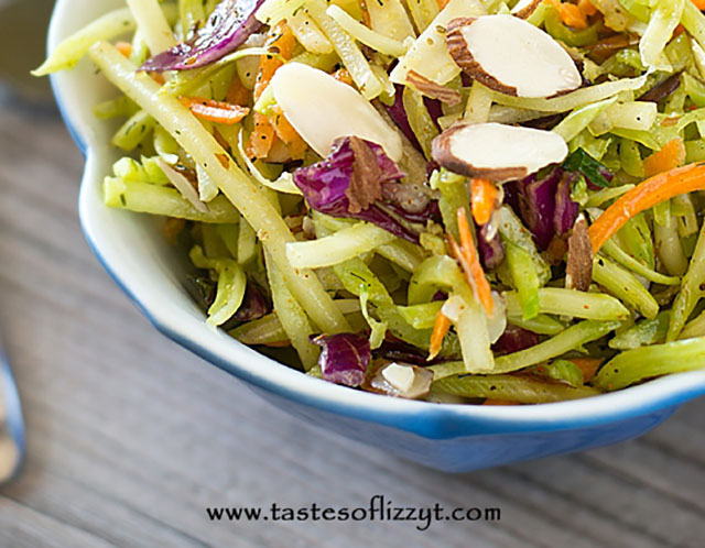 recipe: broccoli slaw salad paleo [24]