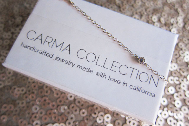Accessorizing with Carma Collection