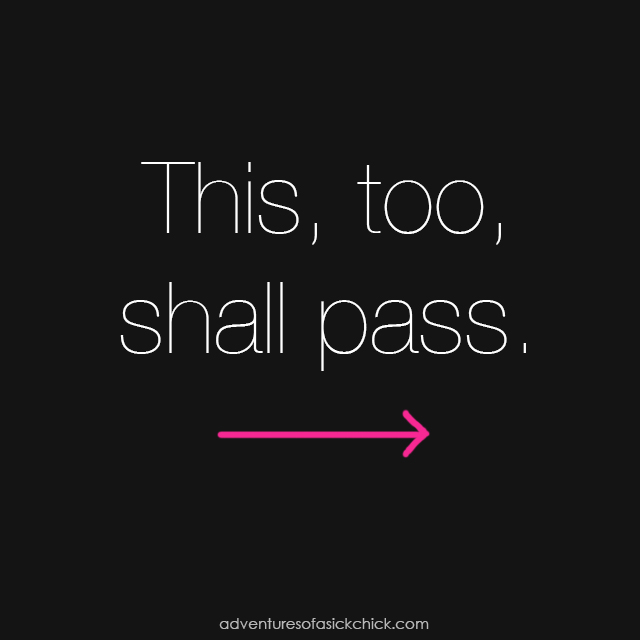 This Too Shall Pass: 20 Inspirational Quotes about Strength, Resilience, and Faith