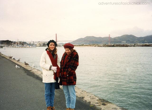 Vintage Vacation: Road Trip to San Francisco