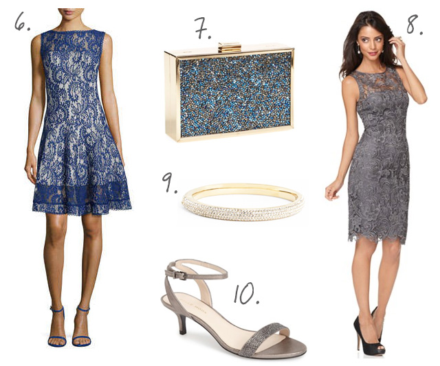 Wish List: Wedding Guest Fashion