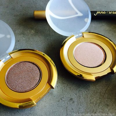 Jane Iredale PurePressed Eye Shadow