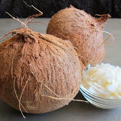 Why Coconut?