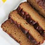 Paleo Banana Bread, Nut-Free