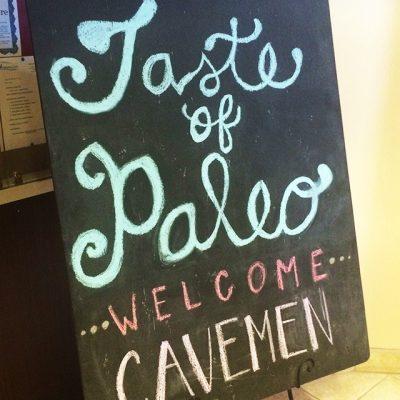 Taste of Paleo 3.0 (2015)