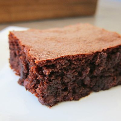 The Best Brownies Ever (And Yes, They're Paleo)
