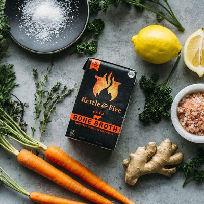 Kettle & Fire Bone Broth (Review + Special Offer)