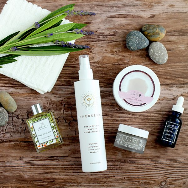 10 Must-Try Natural Beauty Swaps