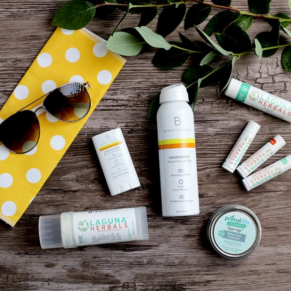 Best Safe Sunscreens